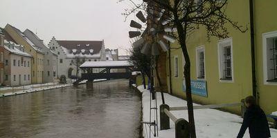 Luftmuseum e.V. in Amberg in der Oberpfalz