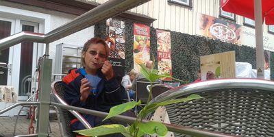 Pension Nr.1 und Eis Cafe Inh. Holger Fraustein in Oberharz am Brocken Rübeland