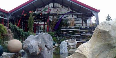 BODIN Garten- u. Landschaftsbau in Heilsbronn