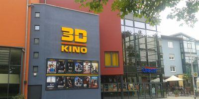 CINECITY Das Kino für Crailsheim und Umgebung in Crailsheim