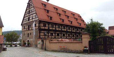 Tourist-Info Stadt Spalt in Spalt