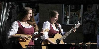Taverne zum Mittelalter in Schwabach