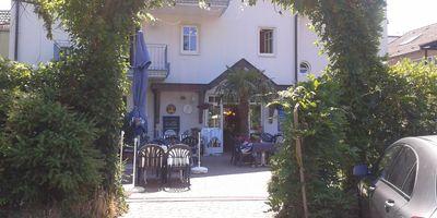 Le Café Das Dürkheimer Kaffeehaus in Bad Dürkheim
