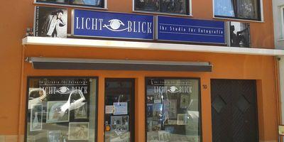 Lichtblick Ihr Studio für Fotografie Harald Stengel u. Team in Heilsbronn