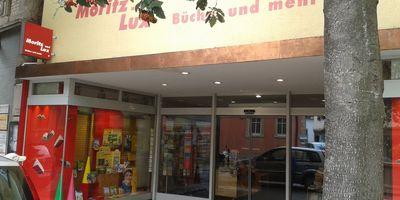 Moritz und Lux Buchhandlung in Bad Mergentheim
