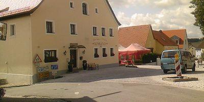 Ristorante Rossano in Sachsen bei Ansbach