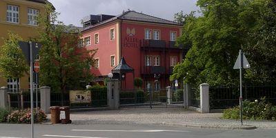 Allee-Hotel in Neustadt an der Aisch