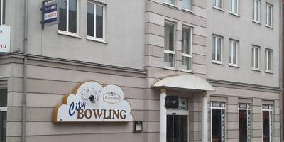 City Bowling in Ansbach