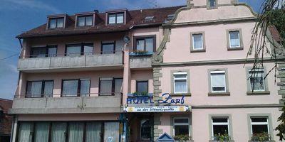 HOTEL - ZAPF in Schillingsfürst