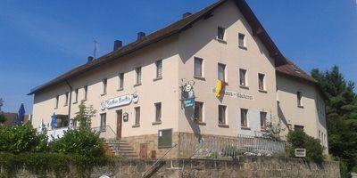 Gasthaus Landisch Inh. Armin Landisch in Sachsen bei Ansbach