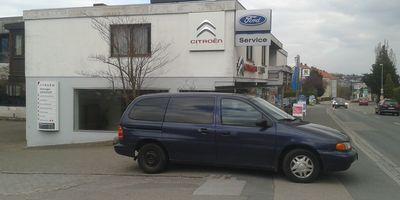 Fortuna Automobile in Ansbach