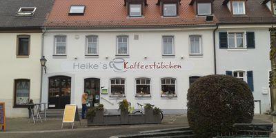 Heike's Kaffeestübchen in Heilsbronn