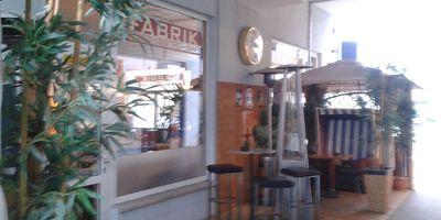 Cafe Bistro Fabrik Inh.Mehmet Yurt in Heroldsberg