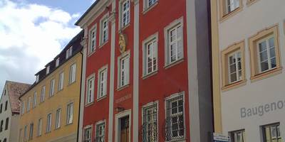 Städtische Musikschule in Ellwangen (Jagst)