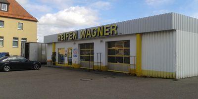 Reifen Wagner Pneumobil GmbH in Rothenburg ob der Tauber