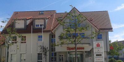 Sparkasse Zollernalb , Onstmettingen in Albstadt