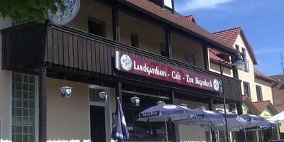 Landgasthaus Zur Jägerluck in Muhr am See