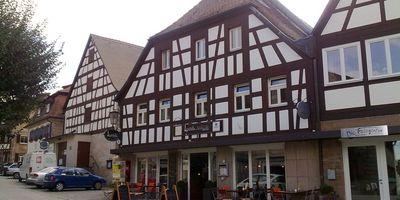 Eiscafe Loisl's in Cadolzburg