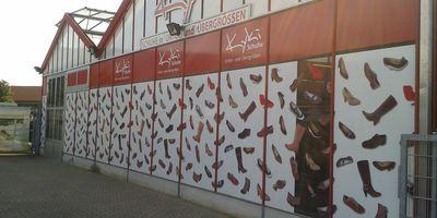 Kyki shoes & fashion GmbH & Co. KG Schuhhandel in Heilsbronn