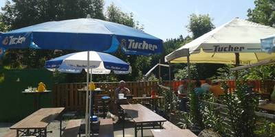Gasthaus Vogel in Ansbach