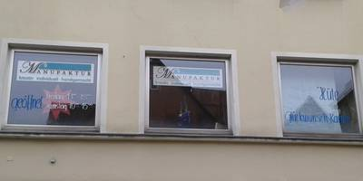 Manufaktur in Ansbach