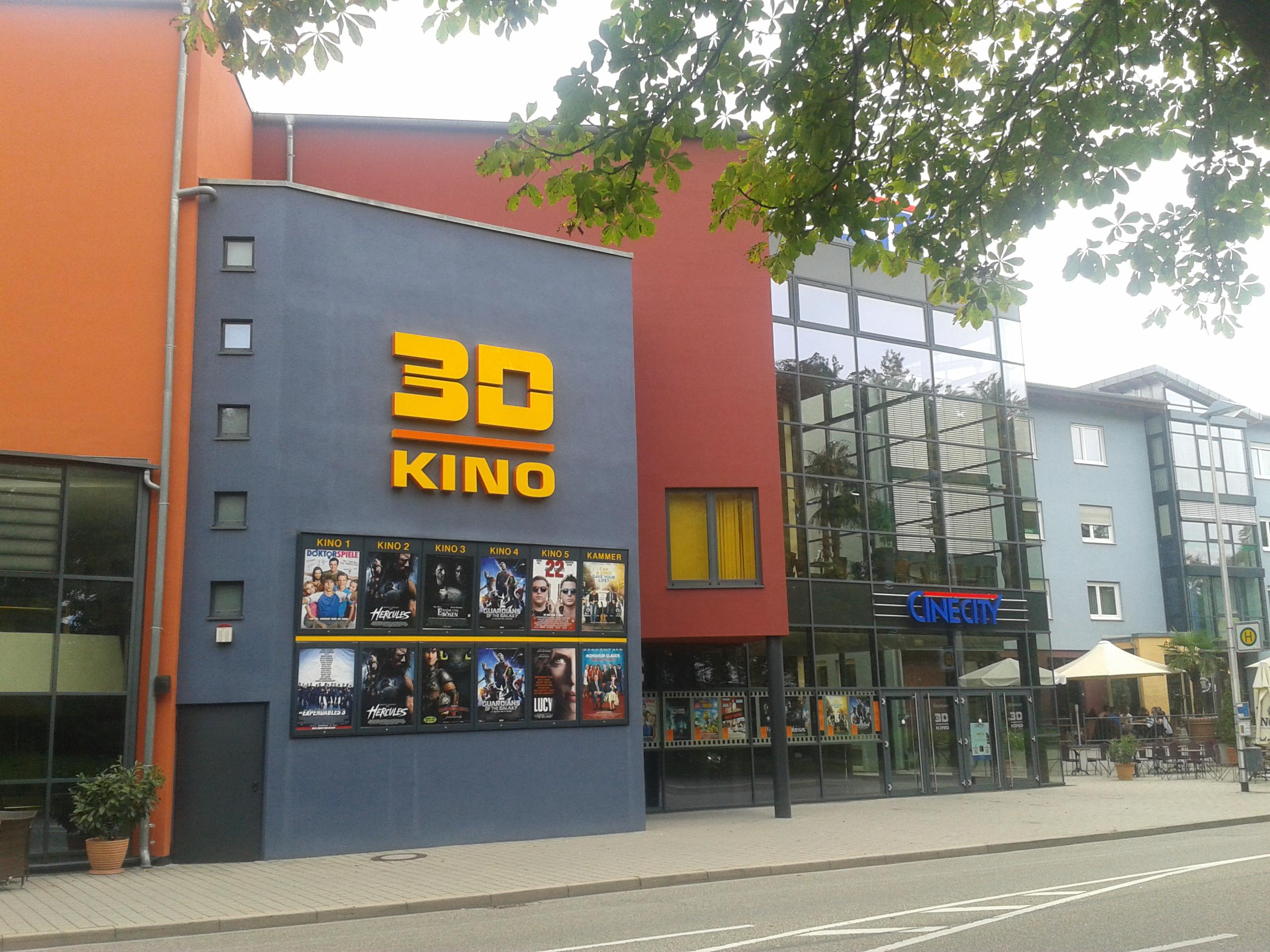 Kino Crailsheim