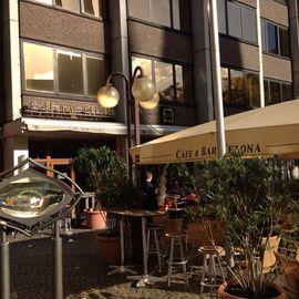 Café & Bar Celona in Oldenburg in Oldenburg