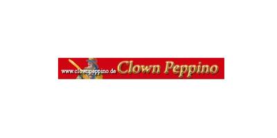 Clown Peppino in Peine