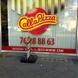 Call a Pizza in Berlin