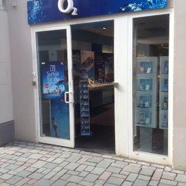 Bild zu O2 Shop in Goslar