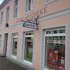 Bild zu Adler Apotheke, Inh. Andrea Jokisch in Rheinsberg in der Mark