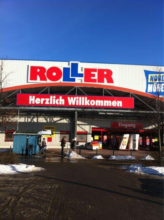 Bilder und Fotos zu ROLLER Möbel Discount - Rangsdorf in ...