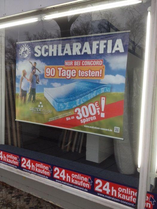 matratzen concord gmbh in berlin westend im das telefonbuch finden tel 030 30 20 4. Black Bedroom Furniture Sets. Home Design Ideas