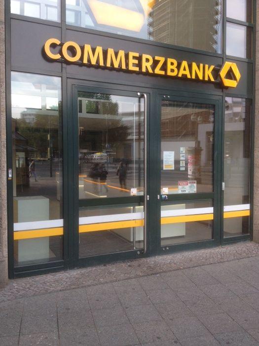 Commerzbank Darmstadt