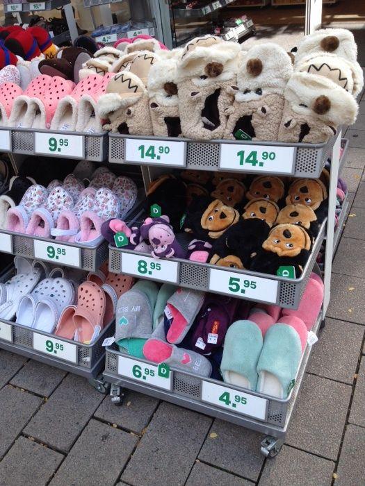 Deichmann Schuhe 1 Bewertung Friedrichshafen