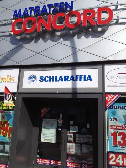 matratzen concord gmbh matratzenfachmarkt in berlin. Black Bedroom Furniture Sets. Home Design Ideas