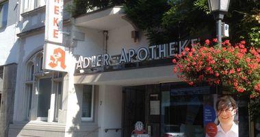 Adler-Apotheke in Zülpich