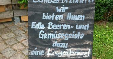 Schlossbrennerei Diedersdorf in Diedersdorf Gemeinde Großbeeren