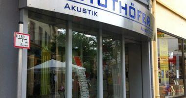 Huthöfer GmbH Augenoptik-Hörgeräte in Bingen am Rhein