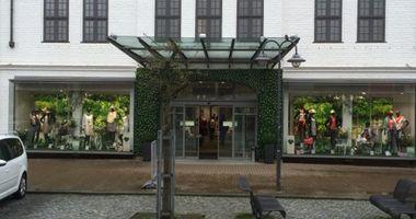 C.J. Schmid GmbH Einzelhandel für Textilien in Husum an der Nordsee