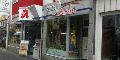 Falken Apotheke in Bingen