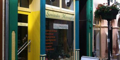 Schunk Sawasdee Massage in Bingen am Rhein