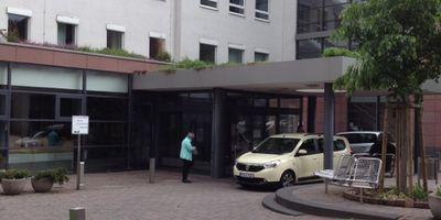 Heilig-Geist-Hospital in Bingen am Rhein