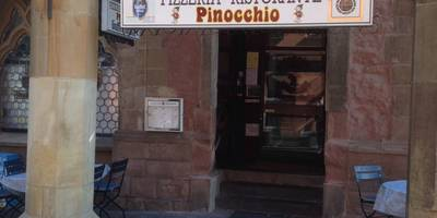 Pizzeria Ristorante Pinocchio in Zülpich
