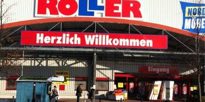 ROLLER GmbH & Co. KG in Rangsdorf
