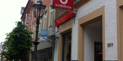 Vodafone Shop Boppard Mobilfunkshop in Boppard