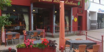 """Café Müller """"Zum alten Rathaus"""" Café-Restaurant in Schleiden in der Eifel"""