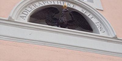 Adler Apotheke, Inh. Andrea Jokisch in Rheinsberg in der Mark