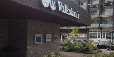 Volksbank im Harz eG, Filiale Bad Grund in Bad Grund (Harz)