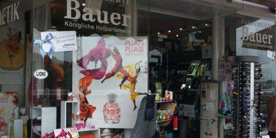 Bauer Parfümerie in Rüdesheim am Rhein